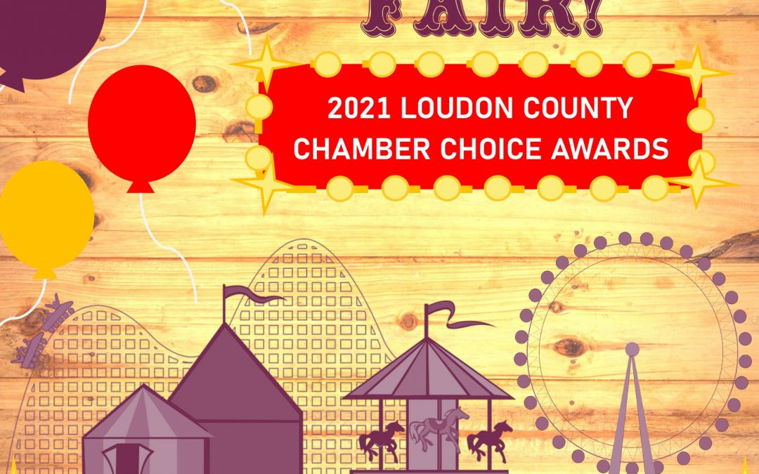 """""""Let's All Go to the Fair!"""" Chamber Gala and Chamber Choice Awards"""