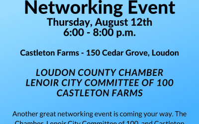 Joint Networking Event