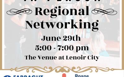 Regional Networking Event